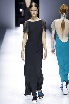 Lanvin Spring/Summer 2018 Ready To Wear | British Vogue
