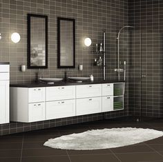 Living Room Kitchen, Living Room Bedroom, Double Vanity, Bathroom, Home, Washroom, Kitchen Living, Full Bath, Ad Home