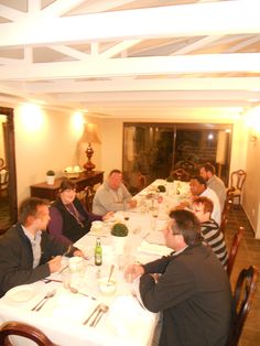 . Conference Facilities, Elegant Dining, Villa, Board, Room, Home Decor, Elegant Dinner Party, Bedroom, Decoration Home