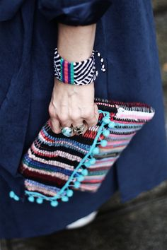 Little Boho - Blog mode femme, voyages et lifestyle #streetstyle #outfit #trench #jewels #sneakers #boho #ethnic
