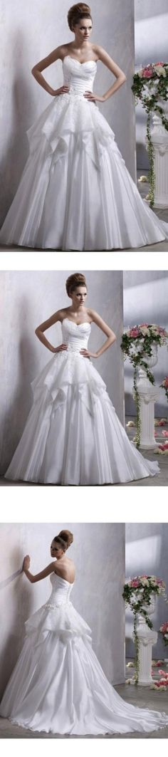 """Thai Bridal Gown Bride Country Weddings Gowns Sundress Mature Strapless """"Easy… Country Wedding Gowns, Country Weddings, Wedding Dresses, Corset Costumes, Sexy Halloween Costumes, Sparkly High Heels, Plus Size Corset, Red Carpet Gowns, Black Corset"""