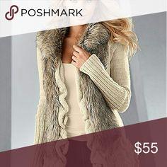 VENUS sweater Beautiful sweater. NWOT Venus of Cortland Sweaters Cardigans