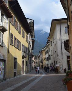 """""""Sagra dei Crotti, em Chiavenna: um festival tipicamente italiano"""" by @360meridianos"""