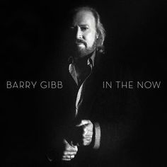 In the Now - Barry Gibb, CD