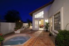 Townhome vacation rental in Tempe from VRBO.com! #vacation #rental #travel #vrbo