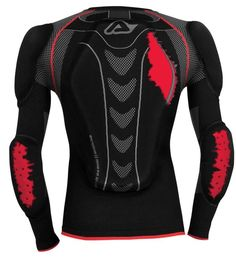 Acerbis X-FIT Motocross MTB Body Armour