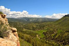 Hiking and Camping Southwest Colorado: Barnroof Point