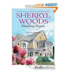Stealing Home (Sweet Magnolias): Sherryl Woods: Amazon.com: Kindle Store Book 1