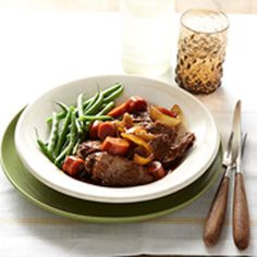 Beer-Braised Beef Stew  - Delish.com