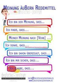 Resultado de imagen de fichas para aprender aleman