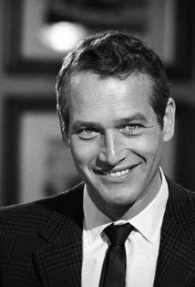 Screen legend, superstar, and the man with the most famous blue eyes in movie history, Paul Newman was born in 1925 in Cleveland, Ohio Hollywood Stars, Classic Hollywood, Old Hollywood, Hollywood Cinema, Hollywood Glamour, Paul Newman Joanne Woodward, Sundance Kid, Portraits, American Actors