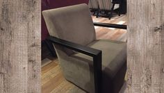 Кресло М.08-01.