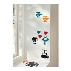СЛЭТГУЛЬТ Декоративные наклейки - IKEA