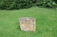 Cold Aston St Andrew headstone -225