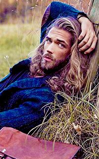 Ben Dahlhaus - the Swedish Brad Pitt Most Beautiful Man, Gorgeous Men, Ben Dalhaus, Hair And Beard Styles, Curly Hair Styles, Swedish Men, Moustache, Long Hair Beard, Surfer Boys