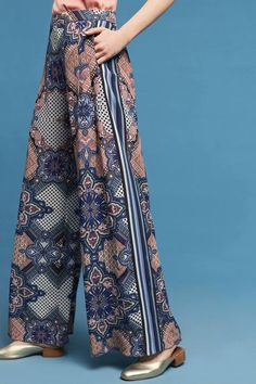 Tryb Andi Silk Pants