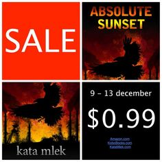 Absolute Sunset - SALE