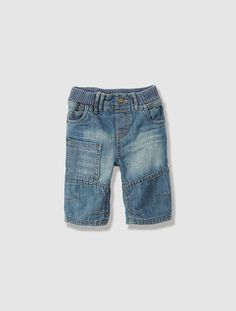 Boy's Bermuda Shorts