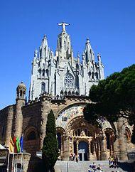 Distrito de Sarrià-Sant Gervasi - Wikipedia, la enciclopedia libre