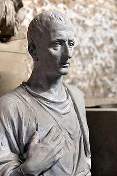Cícero – Wikipédia, a enciclopédia livre Ancient Rome, Ancient Greece, Ancient History, Commonwealth, Roman Sculpture, Roman Architecture, Roman History, Roman Emperor, Roman Art