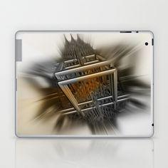Kölner Dom Laptop & iPad Skin by DagmarMarina - $25.00
