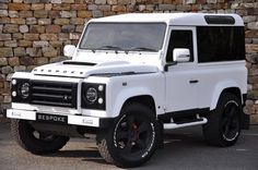 Oh my! You can't deny that this one is a bespoke beauty. Defender Forever #landroverseries #landroverdefender #landroverdefender110 #landrover #defender90 #defender110 #defenders #getoutanddrive #defender #overlanding #overland #landroverforever #landroveradventure #overlandadventure #landrovers #defenderseries #defenders #defenderforever #defenderlovers #landroverpassion #defenderlove #landroverdefender90 #overland #overlandlife #overlanding #overlandlove by dnsoverland Oh my! You can't…