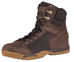 5.11 Tactical Pursuit Advance 6 Inch Boot 12319