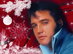 For Chloe - Christmas Music: Elvis Presley-Merry Christmas Baby Traditional R and B version   Christmas! Description from pinterest.com. I searched for this on bing.com/images