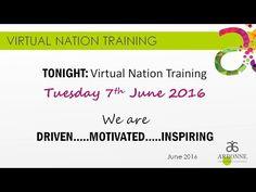 Virtual Nation Trainings