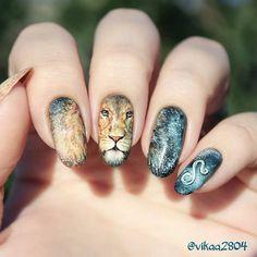 Instagram media vikaa2804 #nail #nails #nailart