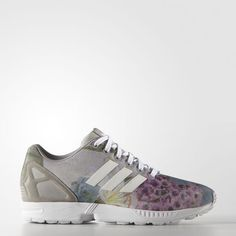 adidas - ZX Flux Shoes Dress With Sneakers a187b4258f3