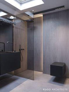 View luxury master bathroom design inspiration from some of VIGO's partners . View luxury master b Bathroom Design Inspiration, Design Ideas, London House, Bathroom Design Luxury, Beautiful Bathrooms, Interior Design Living Room, Master Bathrooms, Small Bathroom, Bathroom Mirrors