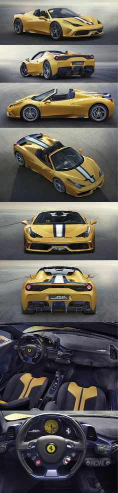 Ferrari 458 Speciale A #coupon code nicesup123 gets 25% off at  www.Provestra.com www.Skinception.com and www.leadingedgehealth.com