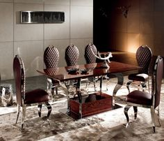 Discount, Buying wholesale furniture Atlanta GA from reliable manufacturers can fetch you stunning products at best prices. Contemporary Dining Table, Wholesale Furniture, Buying Wholesale, Table And Chairs, Modern Furniture, Atlanta, Design, Modern Dining Table, Design Comics