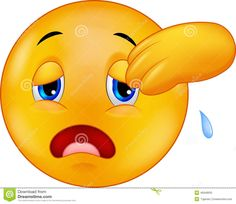 Exhausted Emoticon Smiley - Download From Over 44 Million High Quality Stock Photos, Images, Vectors. Sign up for FREE today. Image: 46948930