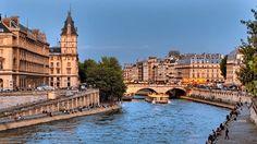 Devo manter minha viagem para Paris? #ParisAttacks