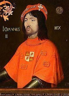 Juan II de Castilla - Padre de Isabel la Catolica