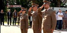 """Centralna svečanost obilježavanja Dana """"Zlatnih ljiljana"""" održana je danas u Tuzli, koja je domaćin za oko 800 dobitnika ovog najvećeg ratnog priznanj..."""