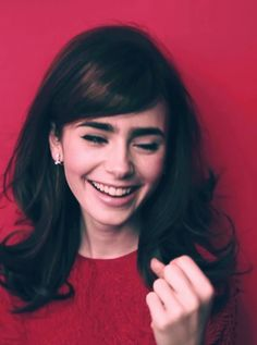 ♥ Lily Collins ♥