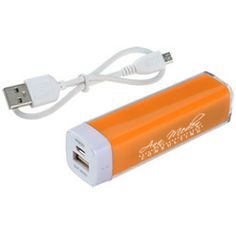 View a larger, more detailed picture of the Portable Power Bank
