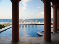 QUINTA DEL MAR #PuertoAventuras #RivieraMaya #Mexico