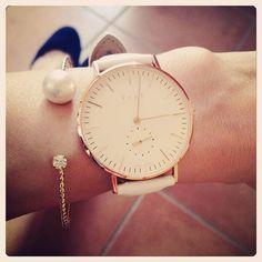 日本のものづくり。カスタム出来るknotの時計が素敵♡ - Locari(ロカリ)