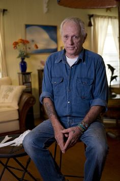 """Meet the extraordinary Richard O'Barry. He is a former dolphin hunter and trainer who turned activist after one of the dolphins he trained died in his arms. He is most popular for being the trainer of the five dolphins that were used in the 1960s television series """"Flipper"""", as well as being the founder of the international organization """"The Dolphin Project"""". """"Everything starts with a dream"""". Richard O'Barry http://www.thextraordinary.org/ric-o-barry"""