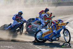 #speedway match - Lotos #Gdansk