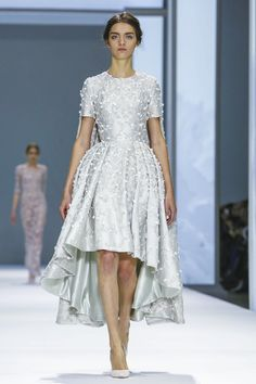 Ralph & Russo Couture Spring Summer 2015