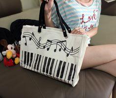 Piano Keyboard Bag