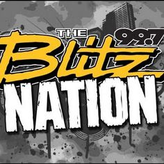 99.7 The Blitz, Hard Rock, Columbus, Ohio.
