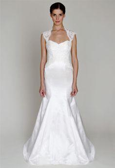 Dream dress by Monique Lhuillier