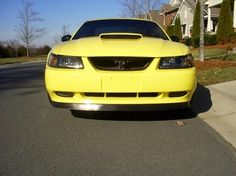 2003 Ford Mustang for Sale in HUNTERSVILLE, NC | RacingJunk Classifieds