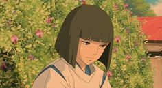 Haku / Spirited Away